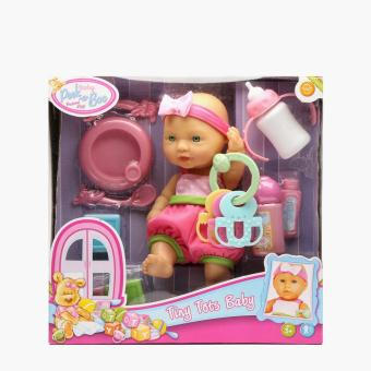 Peek-a-Boo Tiny Tots Baby Price Philippines