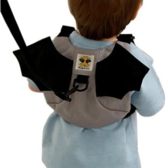 WiseBuy Babies Toddler Walking Safety Harness Backpack Strap Rein HOT Price Philippines