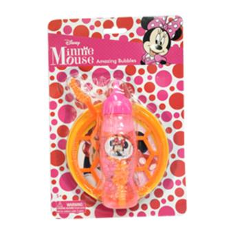 Minnie Mouse Amazing Bubbles 672 Price Philippines