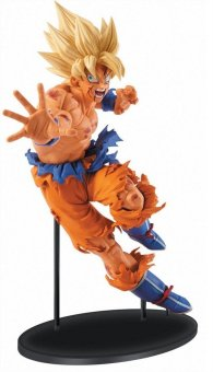 Harga Banpresto DXF Dragon Ball Z Goku Figure
