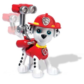 Paw Patrol Paw Pup Transforming Backpack Marshall Price Philippines