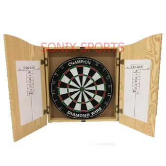 Champion Dartboard with Cabinet Price Philippines