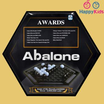 HAPPY KIDS Abalone Board Game Strategy Game for Kids & Adults Price Philippines