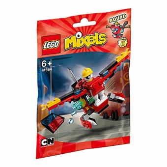Lego Mixels 41564 Aquad Robot Price Philippines