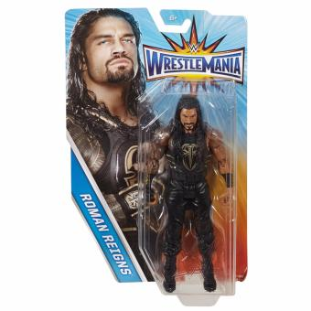 WWE Wrestlemania 33 Basic - Roman Reign Price Philippines