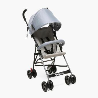 Baby Company Lightweight Umbrella Stroller (Gray) Price Philippines