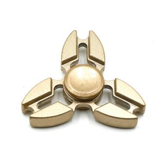 Tech Gear Metal Fidget Spinner (Gold) Price Philippines