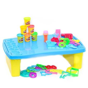 Harga Play-Doh Play 'n Store Table