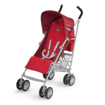 Harga Chicco London Up (Red)
