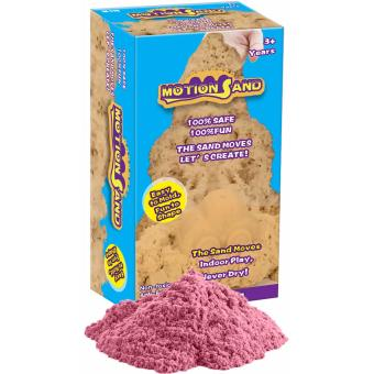 Motion Sand Pink Color Sand (800 grams) Price Philippines
