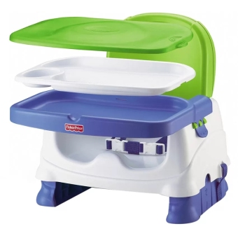 Harga Fisher-Price Healthy Care Booster Seat
