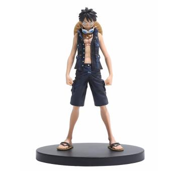 One Piece - Film Gold - 3 pieces - Luffy, Brook and Chopper Price Philippines