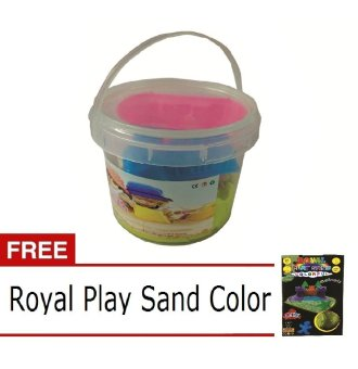 Play Sand Small Canister With FREE Play Sand Color Price Philippines