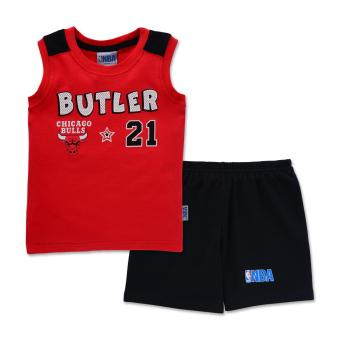 NBA Baby - Muscle Shirt and Shorts Set (Butler 21) Price Philippines