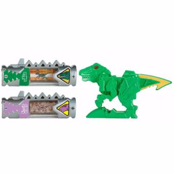 Harga Power Rangers Dino Charge Power Pack Series 1 4/18