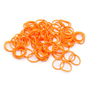Rainbow Loom Refill (Neon Orange Opaque) Price Philippines