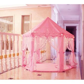 Harga High Quality Children Tent