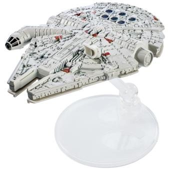 Harga HOT WHEELS STAR WARS ROUGE ONE STARSHIP - MILLENIUM FALCON