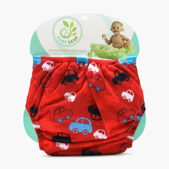 Baby Leaf Car Outline Cloth Diaper Price Philippines