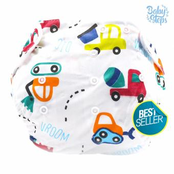 BABY STEPS Cars Baby Diapers Price Philippines