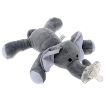 Tickle Little Pacifier Elephant Design Price Philippines