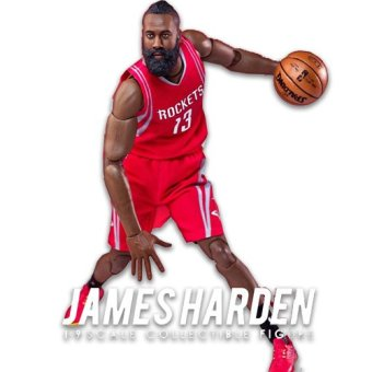 Enterbay 1/9 Motion Masterpeice Series: NBA Collection James Harden Price Philippines
