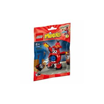 Lego Mixels 41563 Splasho robot Price Philippines