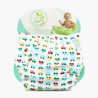 Baby Leaf Cars Cloth Diaper Price Philippines