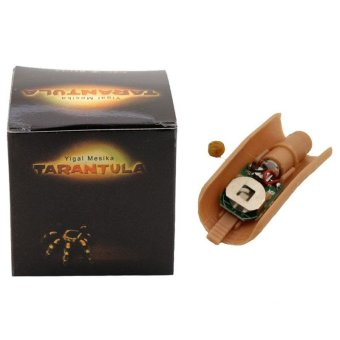 Harga New Magic Tarantula By Yigal Mesika ,The Best Floating Magic ,Christmas Tarantula Invisible Thread Reel Magic Tricks - intl