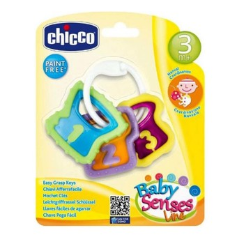 Harga Chicco Easy Grasp Keys