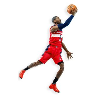 Enterbay 1/9 Motion Masterpeice Series: NBA Collection - John Wall Price Philippines
