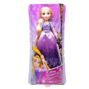 Harga Disney Princess Royal Shimmer Classic Tangled Doll