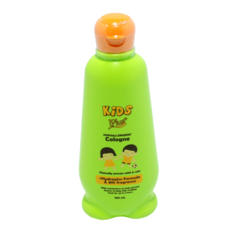 Harga Kids Plus Cologne 100mL