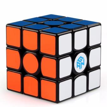Harga Gan 356 Air Master Speed Cube 3x3 Black Gans 356 Air Rubik's Cube (Master Version)