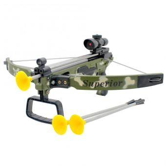 Crossbow Superior Rubber Arrow Toy Price Philippines