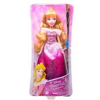 Harga Disney Princess Royal Shimmer Classic Aurora Doll
