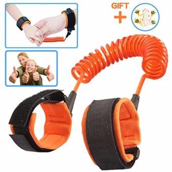 Harga Child Anti Lost Strap (Orange)