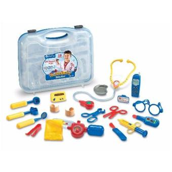Harga Pretend & Play Doctor play set