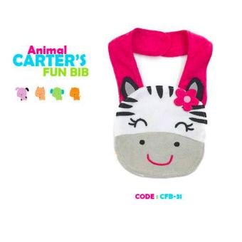 New 2017 Carter Baby Fun Bib - CPB-31 Price Philippines