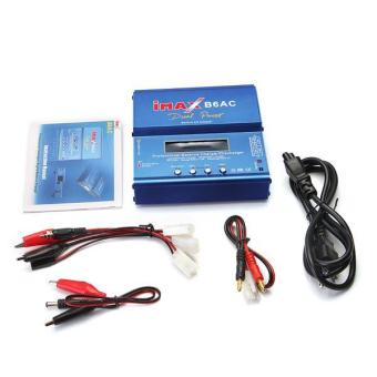 iMAX B6-AC B6AC Lipo NiMH 3S RC Battery Balance Charger Child Toy - picture 4