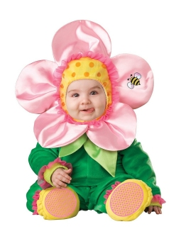 InCharacter Baby Blossom Costume