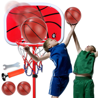 Indoor children's Basketball basketball frame basketball rack