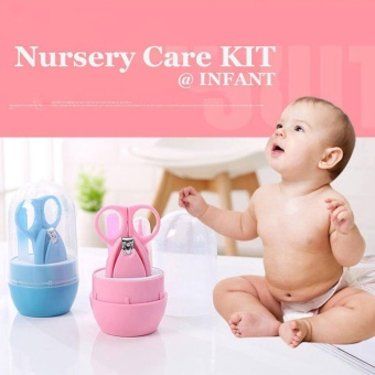 Infant and Toddler CARE KIT Price Philippines