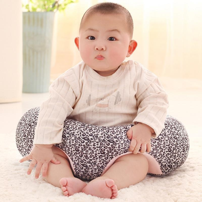 ... Infant Baby Sitting Chair Support Seat Soft Cotton Travel Car  SeatPillow Cushion Toys Plush Toys 0 ...