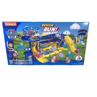 Infinity Fun Paw Patrol Rescue Run Price Philippines