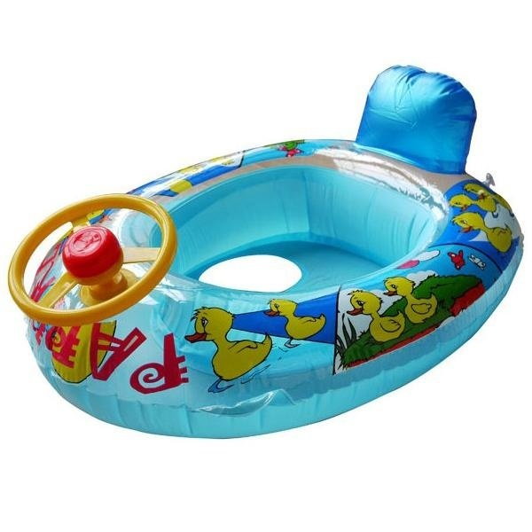 Philippines | Inflatable Toddler Kids Baby Swimming Ring Seat Air ...