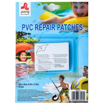 Jilong PVC Repair Patches Price Philippines