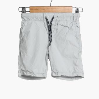 Just Jeans Baby Boys Drawstring Shorts (Gray)