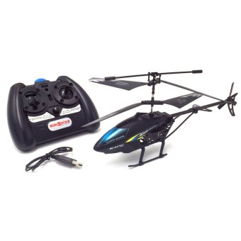 K168 Rechargeable 3.5CH with Gyro 3D full Remote Control Helicopter