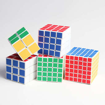 Kathrine second-order three-order four five cube